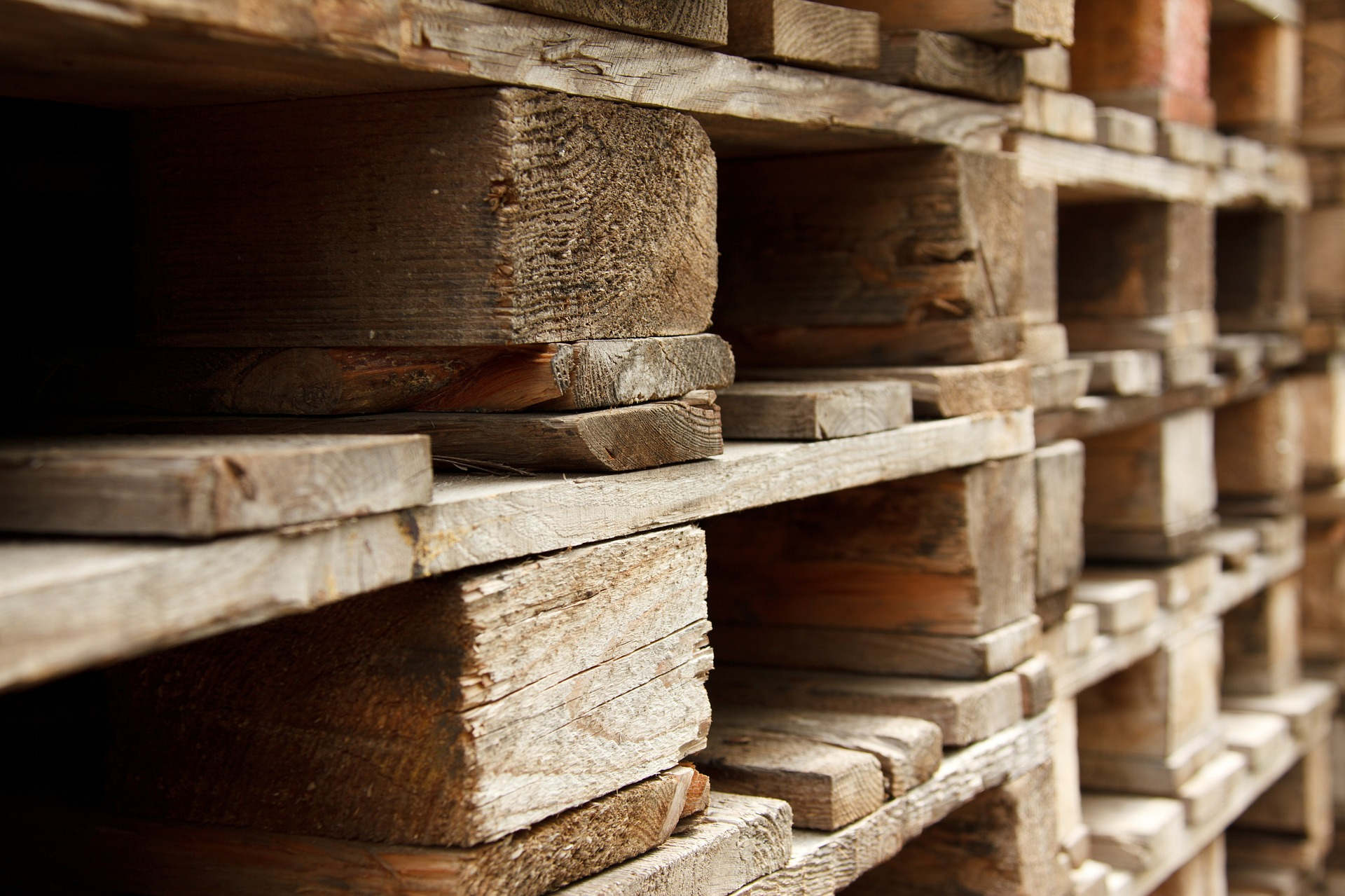 Home | Alpha Recycling Services Ltd. Pallets in Bolton ...